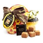 Booja Booja Almond & Sea Salt Caramel Large Easter Egg