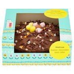 Waitrose Easter Chocolate Nest Cake