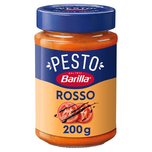 Pesto Rosso Barilla