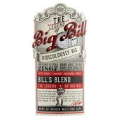 KWV Big Bill Red