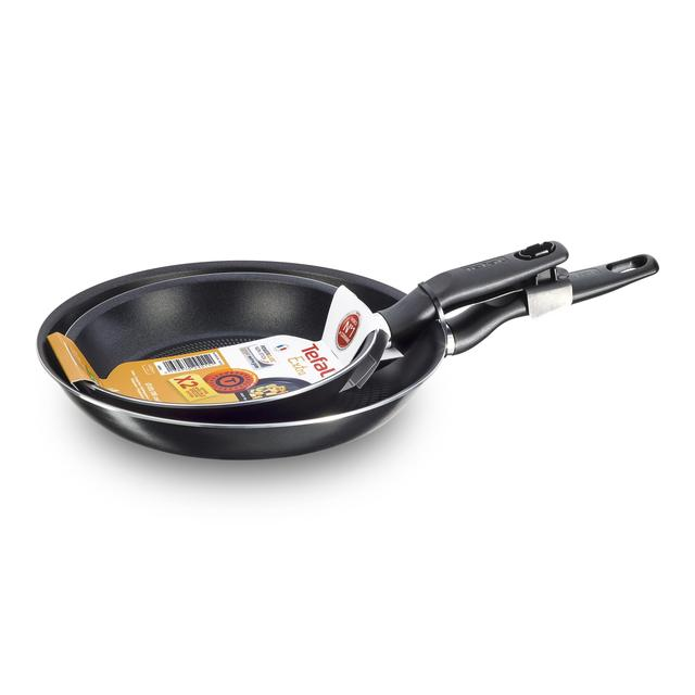 Tefal Extra Aluminium Frying Pan Set