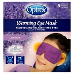 Optrex Warming Lavender Eye Mask