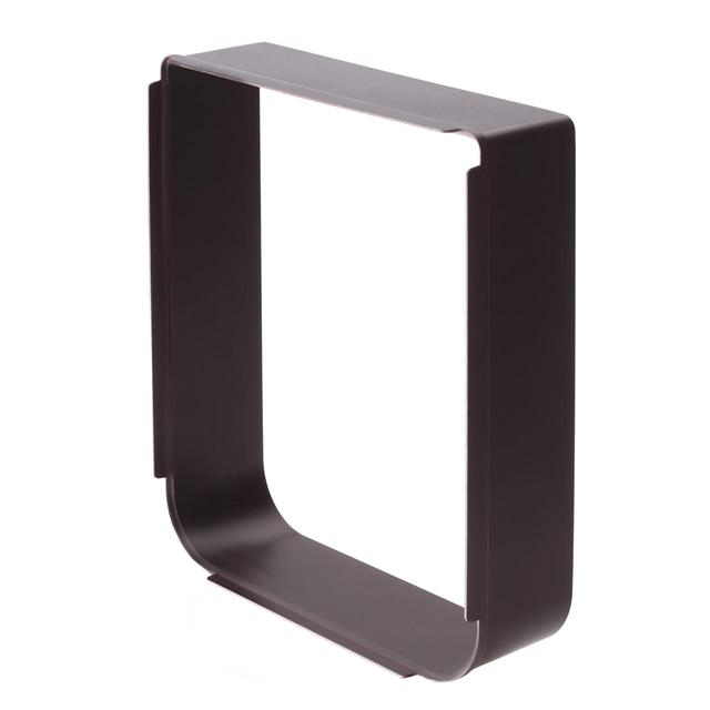 SureFlap Microchip Pet Door Tunnel Extender Brown