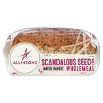 Allinson's Signature Seeded