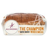 Allinson's Classic Wholemeal