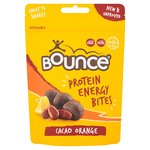 Bounce Protein Energy Bites Cacao Orange Share Pack
