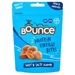 Bounce Protein Energy Bites Sweet & Salty Almond Share Pack