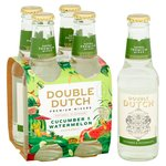 Double Dutch Cucumber & Watermelon