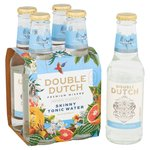 Double Dutch Skinny Tonic