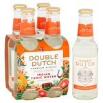 Double Dutch Indian Tonic