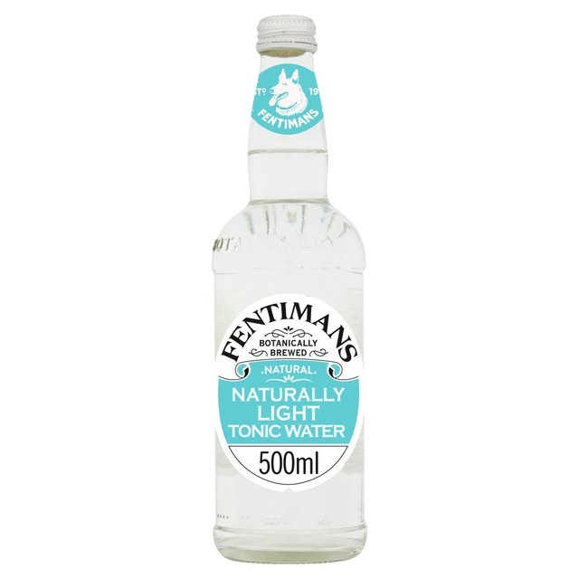 tonic water fentimans