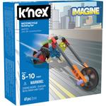 K'NEX Intro Vehicles Motorcycle Building Set, 5yrs+