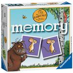 The Gruffalo Mini Memory 2+