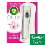 Airwick Freshmatic Pure Kit Cherry Blossom