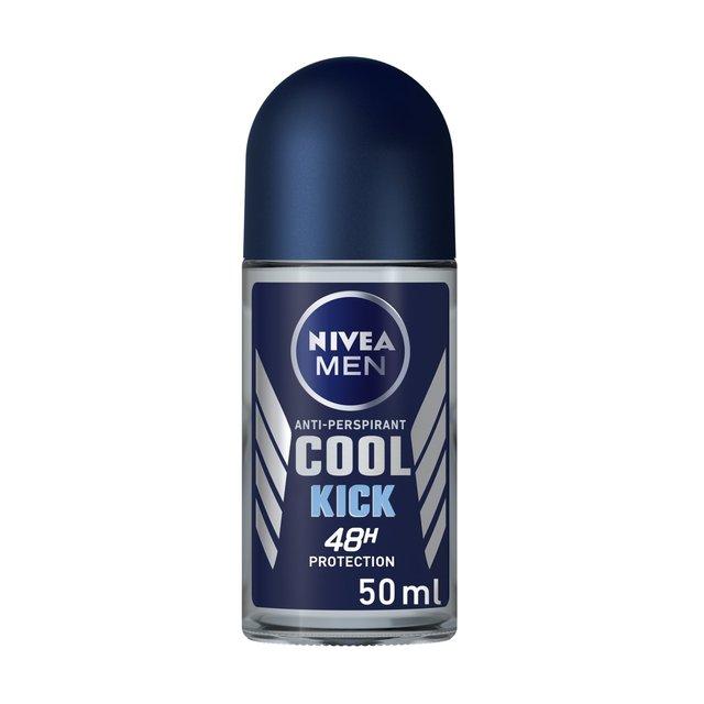Nivea Men Deodoran Roll ON