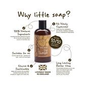 Little Soap Co Organic Little Beast Shampoo