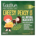 Kiddyum Cheesy Peasy Pasta