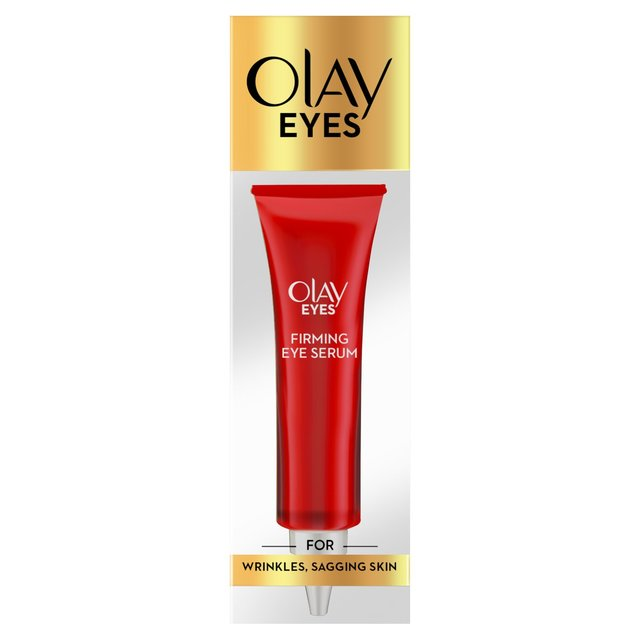 Olay Eye Collection Firming Serum