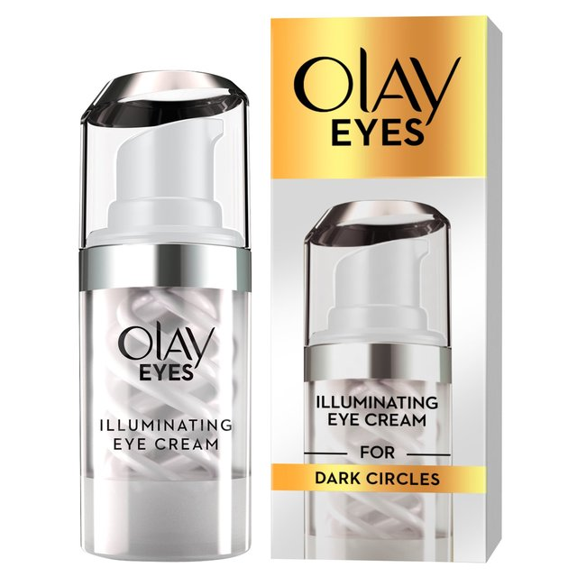Olay Eye Collection Brightening Cream