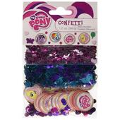 My Little Pony Value pack confetti