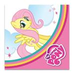 My Little Pony Paper Napkins