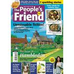Peoples Friend Magazine