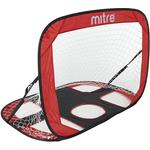 Mitre 2 In 1 Pop Up Goal