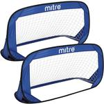Mitre Pop Up Goal Set
