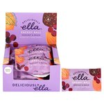 Deliciously Ella Hazelnut & Raisin Energy Ball Multipack