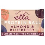 Deliciously Ella Almond & Blueberry Energy Protein Ball