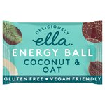 Deliciously Ella Coconut & Oat Energy Ball