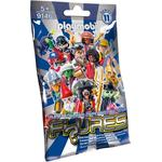 Playmobil Series 11 Figures Boys