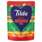 Tilda Spicy Mexican Basmati Rice
