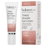 Balance Me Tinted Wonder Eye Cream