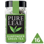 Pure Leaf Gunpowder Green Tea Bags