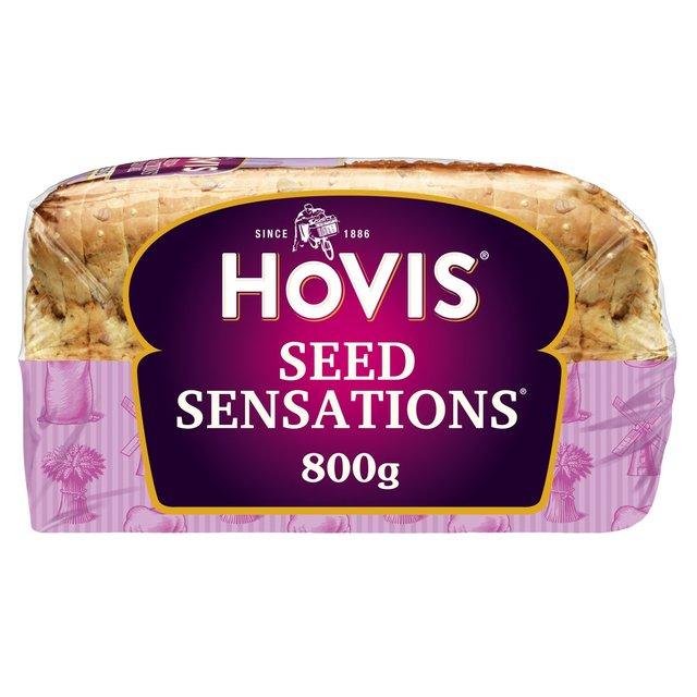 shop groceries hovis seed sensations seeds bread