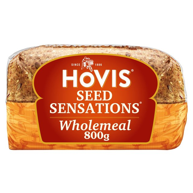 Hovis Seed Sensations Seven Seeds Wholemeal