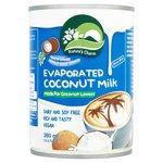 Nature's Charm Evaporated Coconut Milk