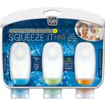 Go Travel SQUEEZE IT TRIO
