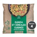 Picard Quinoa & Vegetable Mix Frozen