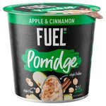 Fuel 10K Apple & Cinnamon Porridge Pot
