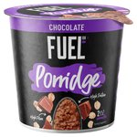 FUEL10K Chocolate Porridge Pot