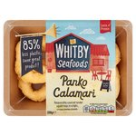 Whitby Seafoods Breaded Calamari Rings