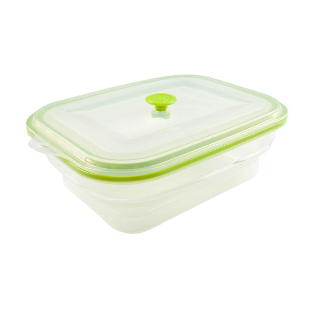 Good2Go Too Collapsible Rectangular Container