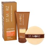 St Moriz Advance Pro Ultra Finish Tancealer