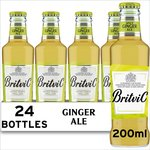 Britvic Spicy Ginger Ale