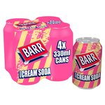 Barr Cream Soda
