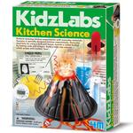 Kidz Labs Kitchen Science, 8yrs+