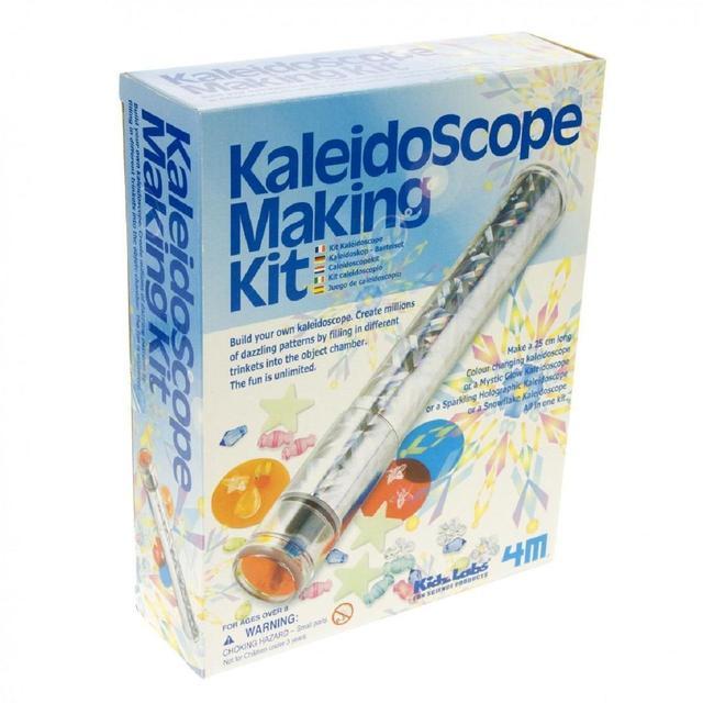Kaleidoscope Craft Kit