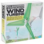Build Your Own Wind Turbine 8+